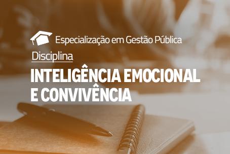 Inteligência Emocional e Convivência