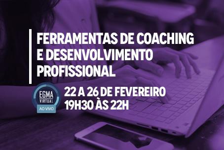 Ferramentas de Coaching e Desenvolvimento Profissional