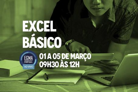Excel Básico 6