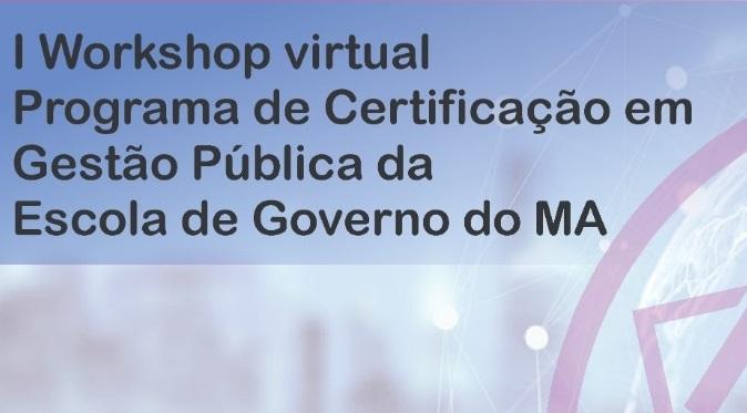 I Workshop PCGP